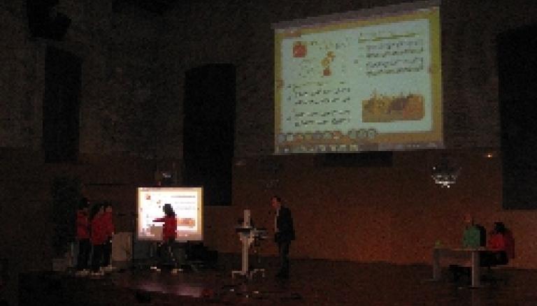 Tàndem edicions participa en les V Jornades Campus PDI