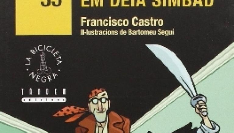 El gallec Francisco Castro presenta a Catalunya la seva novel·la sobre l'alzhèimer