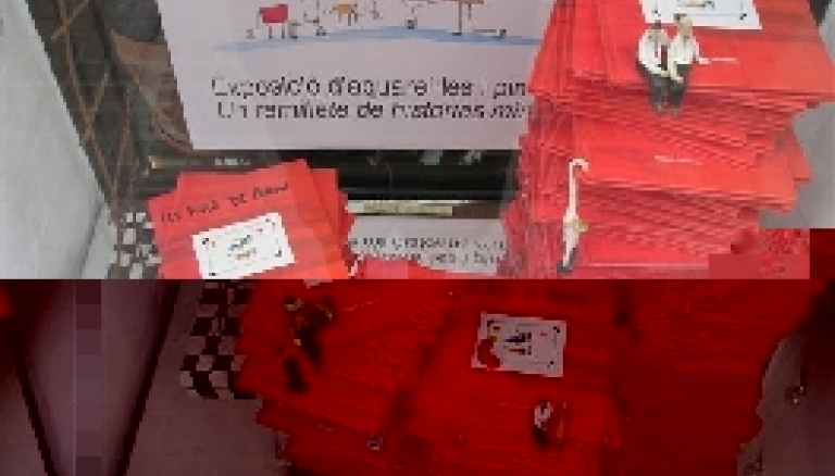 Presentación de <i>Las fotos de Fermín</i>