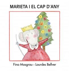 MARIETA I EL CAP D'ANY (En majúscula)