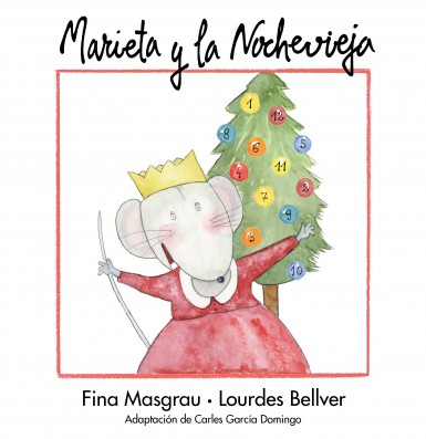Marieta y la Nochevieja