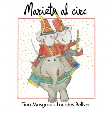Marieta al circ
