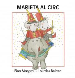 MARIETA AL CIRC (En majúscula)