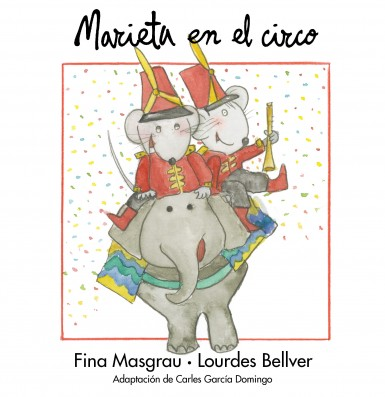 Marieta en el circo