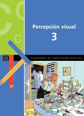 Percepción visual 3