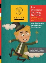 Les aventures del mag Xaviton