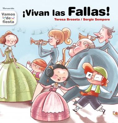 ¡Vivan las Fallas! (manuscrita)