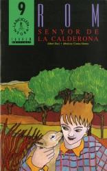 Rom, senyor de la Calderona