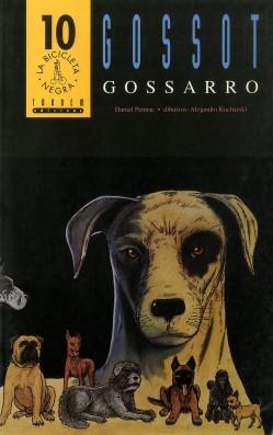 Gossot-gossarro