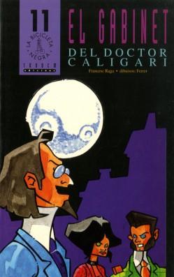 El gabinet del doctor Caligari