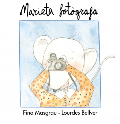 Marieta fotògrafa
