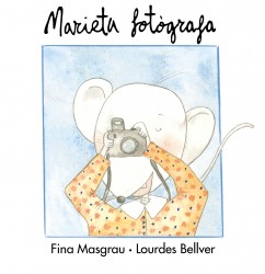 Marieta fotògrafa (català oriental)