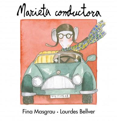 Marieta conductora (català oriental)