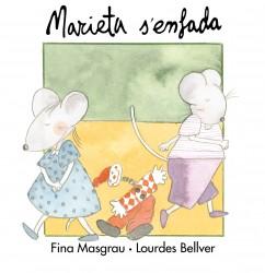 Marieta s'enfada (català oriental)