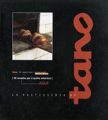La pastisseria de Tano