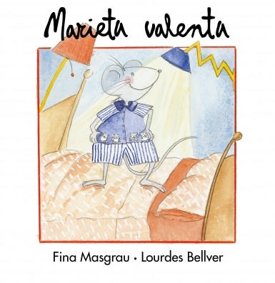 Marieta valenta (català oriental)