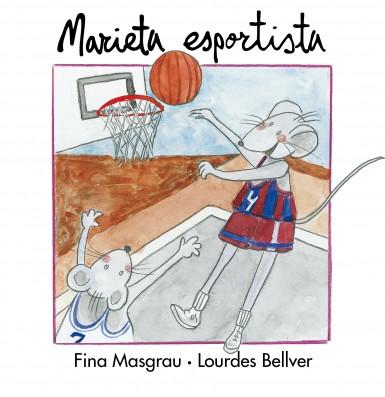 Marieta esportista (català oriental)