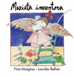 Marieta inventora (català oriental)