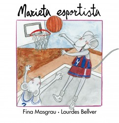 Marieta esportista