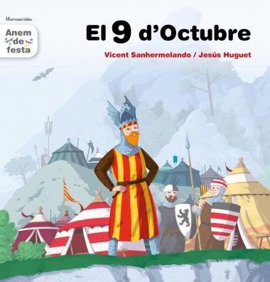 El 9 d'Octubre (manuscrita)