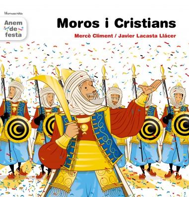 Moros i Cristians (manuscrita)