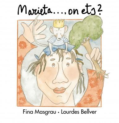 Marieta... on ets?