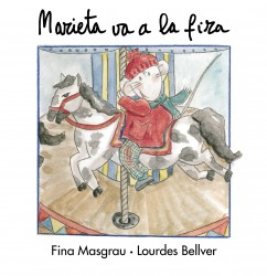 Marieta va a la fira (català oriental)