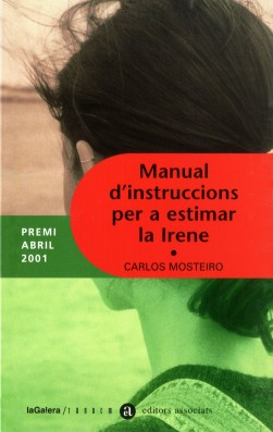 Manual d'instruccions per estimar la Irene