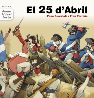 El 25 d'Abril (manuscrita)