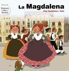 La Magdalena (manuscrita)