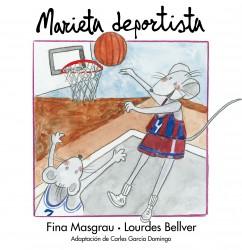 Marieta deportista