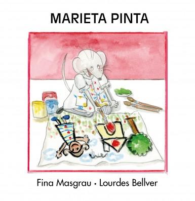 MARIETA PINTA (En majúscules)