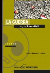 La guerra segons Simone Weil
