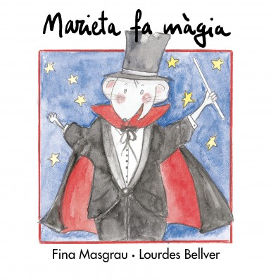 Marieta fa màgia