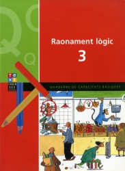 Raonament lògic 3