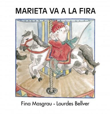 MARIETA VA A LA FIRA (En majúscula)