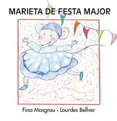 MARIETA DE FESTA MAJOR (En majúscula)