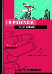 La potencia según Nietzsche