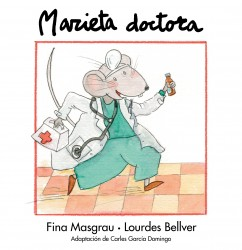 Marieta doctora (tapa dura)