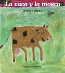 La vaca y la mosca