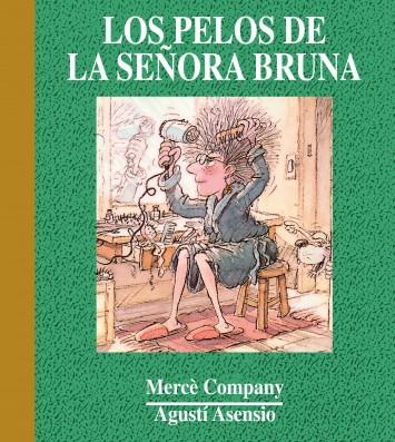 Los pelos de la señora Bruna