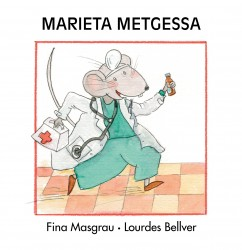 MARIETA METGESSA (En majúscula)