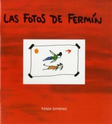 Las fotos de Fermín (tapa dura)