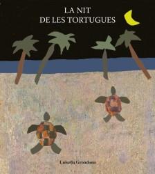 La nit de les tortugues