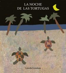 La noche de las tortugas