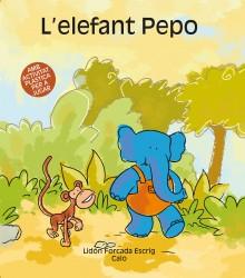 L'elefant Pepo
