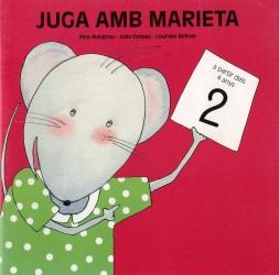 Juga amb Marieta 2 (a partir de 4 anys)