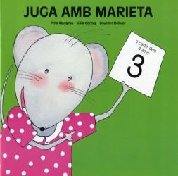 Juga amb Marieta 3 (a partir de 4 anys)