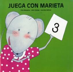 Juega con Marieta 3 (a partir de 4 años)