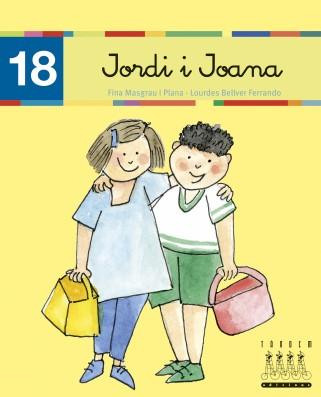 Jordi i Joana (ja, jo, ju / ge, gi)